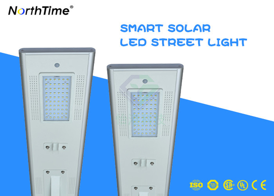 Motion Sensor Street Lights